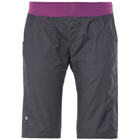 Rab Crank Shorts Women black